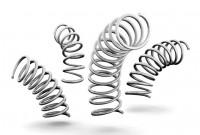 Bouncing springs