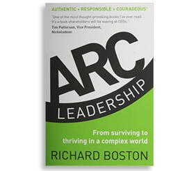 ARC Leadership