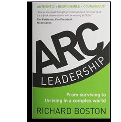 ARC Leadership